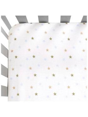 Hamlet Kids Room Serra Crib Sheet