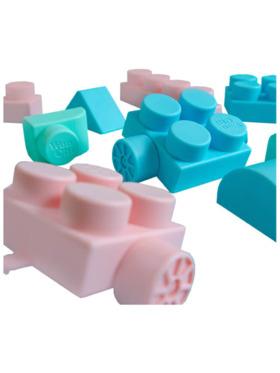 Wonder Child PH Soft Blocks (42 pcs)