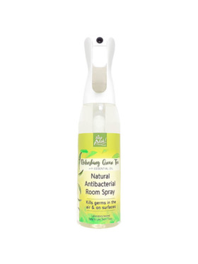 Stay Fresh! Canada Refreshing Green Tea Natural Antibacterial Ultramist Spray (500ml)