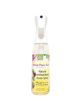Stay Fresh! Canada Relaxing Passionfruit Natural Antibacterial Ultramist Spray (500ml)