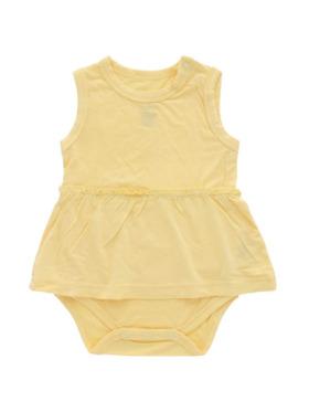 Bamberry Baby Sleeveless Summer Dress