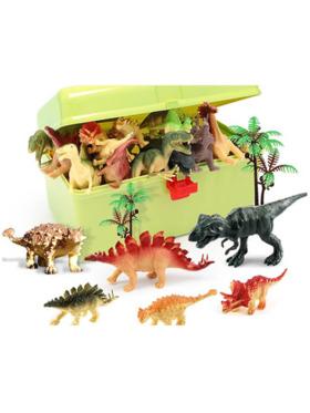 Hungry Hippo PH Dinosaur Paradise Set