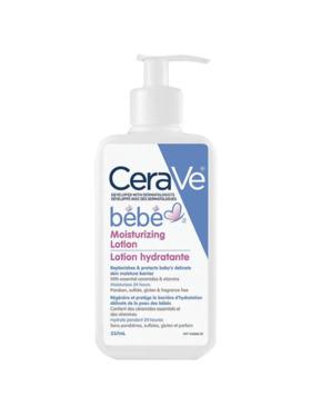 CeraVe Baby Moisturizing Lotion (237mL)