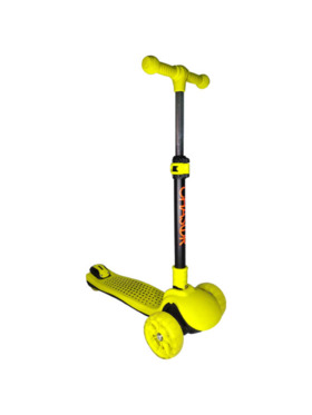 Chaser CS Pop Dots Folding Scooter (5939)