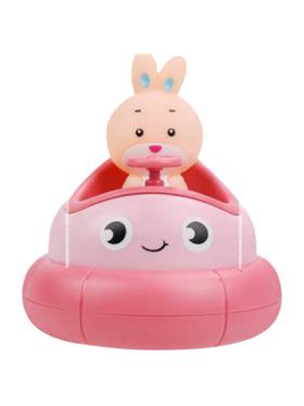 Little Bessn Rabbit Cup Bathub Toy