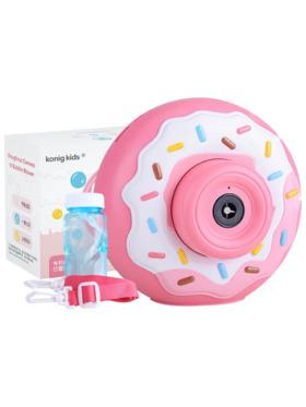 Kong Kids Donut Bubble Maker