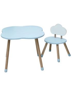 Hamlet Kids Room Eldraine Kids Table and Chair Set