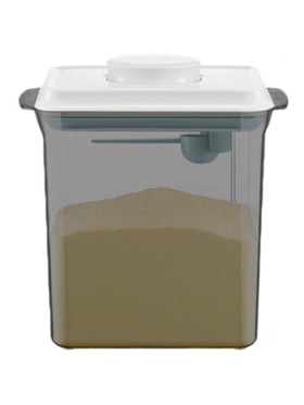 Ankou Food Rectangle Container (1700ml)