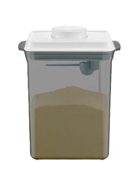 Ankou Food Rectangle Container (2300ml)
