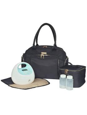 Bebe Chic Lisbon Breast Pump Bag