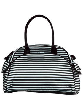 Bebe Chic Manhattan Diaper Bag