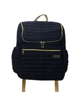 Bebe Chic Perry Diaper Backpack