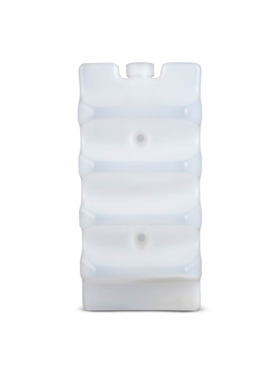 Baboo Basix Phanpy Reusable Ice Pack for Breastmilk Storage Bag