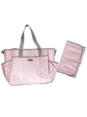 Bebe Chic Popsicle Diaper Bag