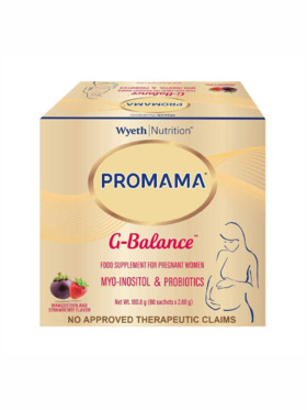 Promama Promama G-Balance