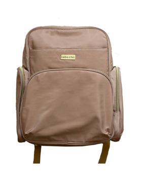 Bebe Chic Robyn Diaper Backpack