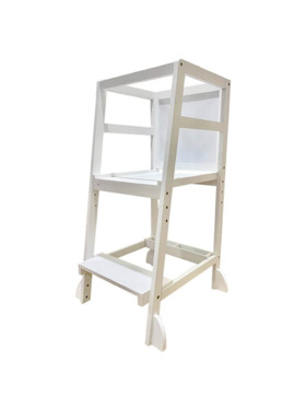 Discover Toddler 2-in-1 Adjustable Learning Tower