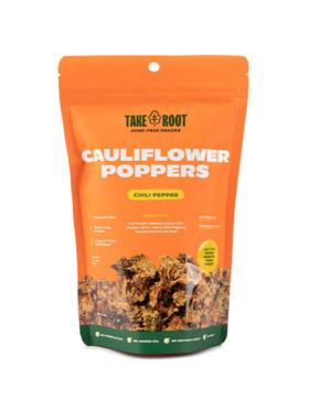 Take Root Chili Pepper Cauliflower Poppers (55g)
