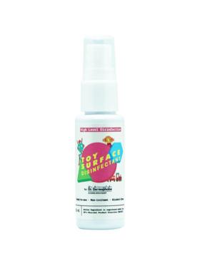 Vivo Lumio Dr. Germ-O-Phobe Toy Surface Disinfectant (30ml)