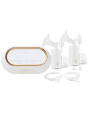 Spectra Dual Compact Rechargeable Breast Pump