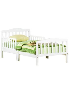 Cuddlebug Louisa Toddler Bed