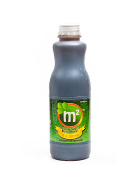 Naturearth M2 Tea Drink with Malunggay Okra and Luya CONCENTRATE ( 1L)