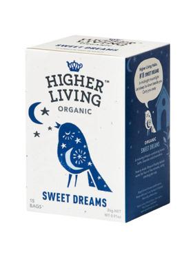 Higher Living Sweet Dreams 15 bags (26g)
