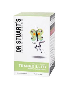 Dr Stuart's Tranquillity 15 bags (26g)