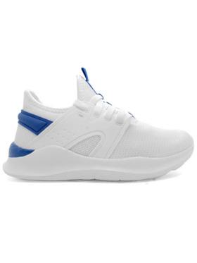 World Balance Callen Young Boy's Shoes