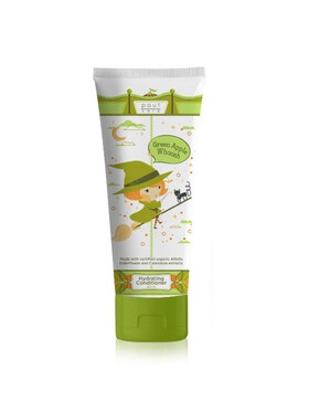 Pout Care Green Apple Whoosh Hydrating Natural Conditioner (250ml)