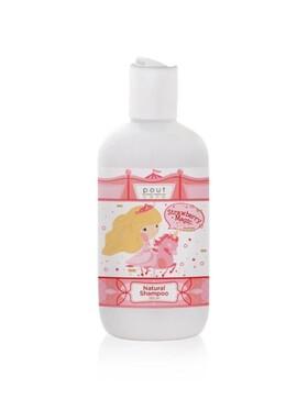 Pout Care Strawberry Magic Natural Shampoo (250ml)