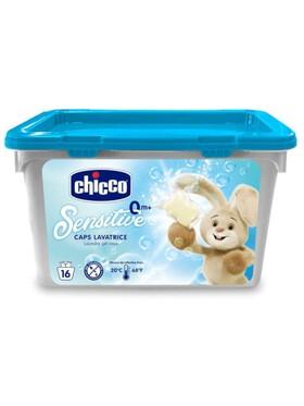 Chicco Laundry Detergent Pods (16pcs)