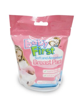 Baby First Breastpad (12 pads)