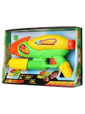Cikoo Summer Soaker Freezefire Air Pressure Blaster - Water Guns Beach Toy