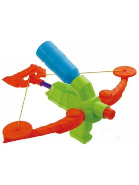 Cikoo Super Crossbow Soaker - Water Gun Pistol Bath Toys