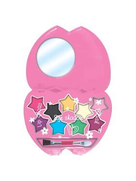 S&Li cosmetics Twin Heart Makeup Kit