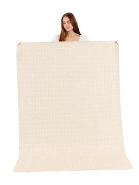 Gathre Windowpane Leather Mat