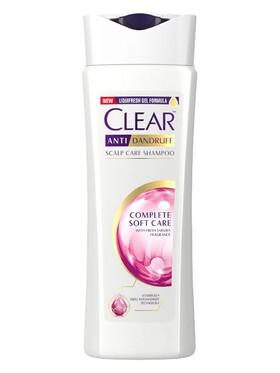 Clear Anti Dandruff Shampoo Complete Soft Care (170ml)