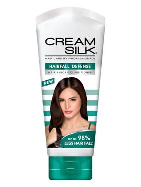 Cream Silk Conditioner Hairfall Defense (350ml)