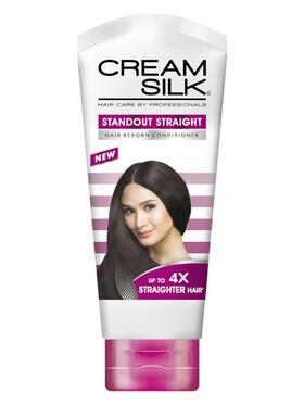 Cream Silk Conditioner Standout Straight (350ml)