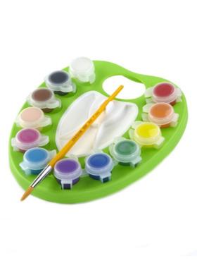 Crayola Washable Kids' Paint Palette