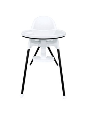 Ivoila Ivy 2 in 1 High Chair