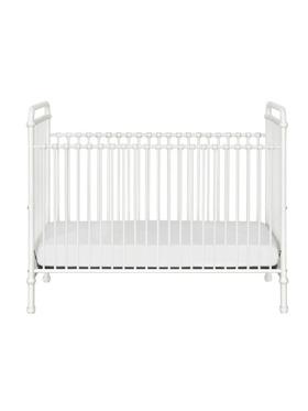 Million Dollar Baby Abigail 3-in-1 Convertible Crib