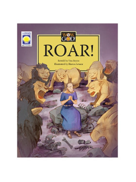 Hiyas Wow, God! Roar