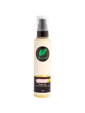 Zenutrients Baby Love Oil  (100ml)