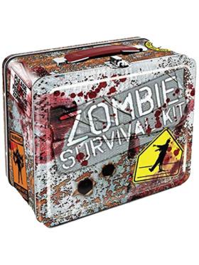Gama Go Zombie Survival Fun Box