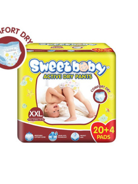 Sweetbaby Active Dry Pants XXL (20+4)