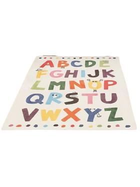 Lil Bear Finds ABC Antislip Rug Mat