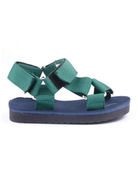 Meet My Feet Addis Baby Sandals