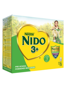 Nestle NIDO 3+ Advanced Protectus (1.2kg)
